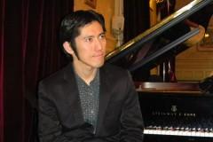 村山浩 ピアノ