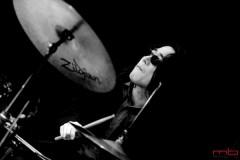 小野江一郎 ドラムス