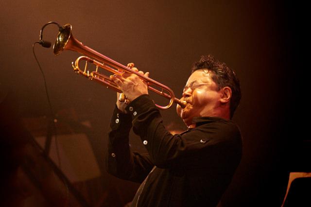 Terumasa Hino Trumpet