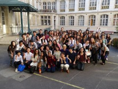 Support Our Kids - Lycée Racine